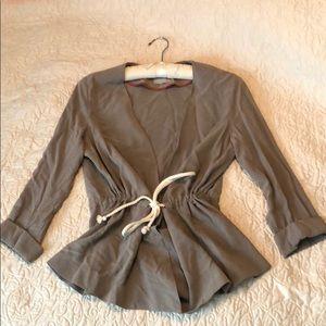ASOS kimono style blazer